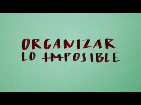 Organizar lo (im)posible | Teaser I