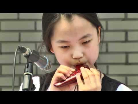 [하늘소리오카리나]김민서-자전거