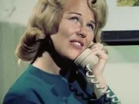 Along Party Lines - Bell Telephone - Taking Care of Party Line Customers 1950's