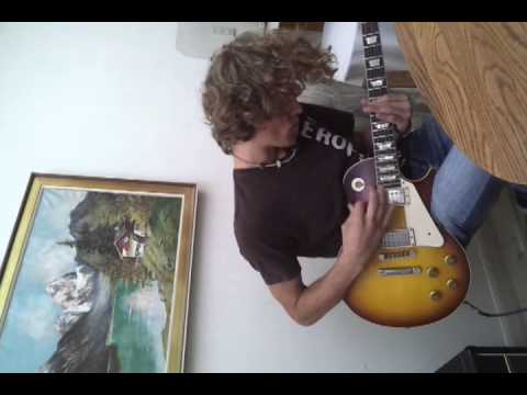 Jason Bruner Progressive Metal Jam