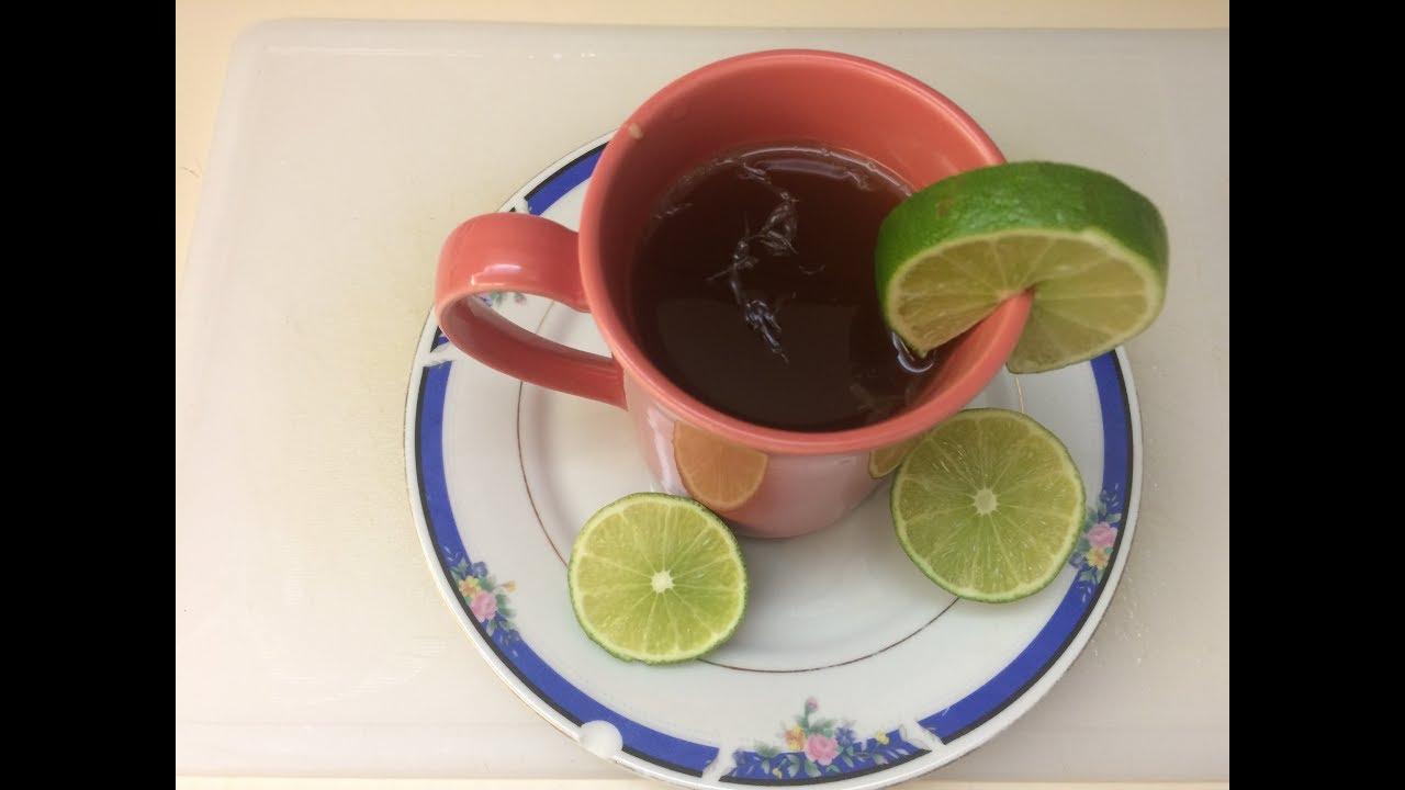 beneficios de la limonada con panela
