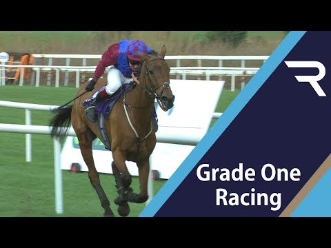 2019 Flogas Novice Chase - Racing TV