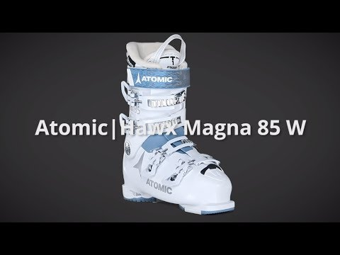 2019 Atomic Hawx Magna 85 W Women s Boot Overview by SkisDotCom ... b33bba79b