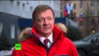 Росавтодор выдал разрешение на строительство Керченского моста(, 2016-02-19T15:12:10.000Z)