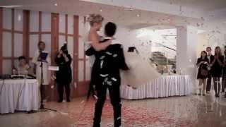Свадьба Сергея и Елены Буханец - Elena & Sergey Bukhanets Wedding