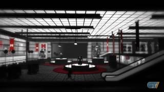 Monochroma Gameplay Trailer