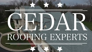 Cedar Roof Experts in Chicago Experts in Cedar Roofing