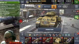 Tier 7 HEAVIES NA live Stream World of Tanks Blitz