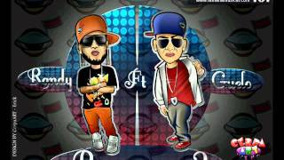 Download Porque sera - Randy Ft Guelo Star MP3 song and Music Video