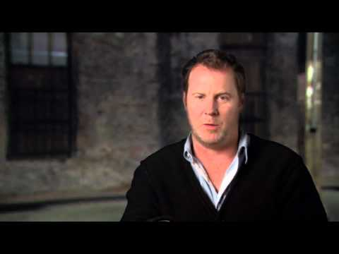 Chris Henchy 'The Campaign' Interview! [HD]