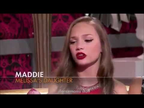 Dance Moms Girl Talk 2 The Girls Talking about Chloe