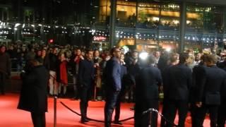 """WM Film """"Die Mannschaft"""" Premiere 2014"""