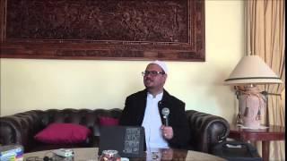 Kajian Muslimah Perth 7 Juli 2015 Bersama Ustadz Raihani :Manajemen Diri Muslim
