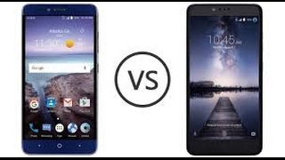 ZTE ZMAX PRO METROPCS VS ZTE GRAND X MAX 2 CRICKET WIRELESS