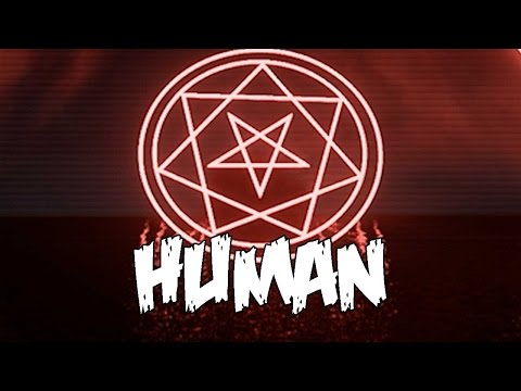HUMAN - Terrifying Psychological Horror Game