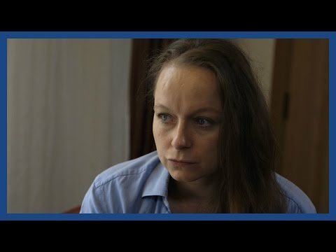 Samantha Morton: I was sexually abused as a child in care homes | Guardian Interviews