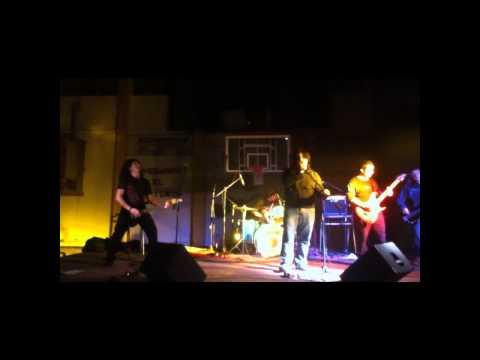 The Iron Horsemen - I Dissapear (Metallica Cover)