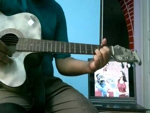 Vote No on : Pani Da Rang Vicky Donor Guitar Chords Lesson
