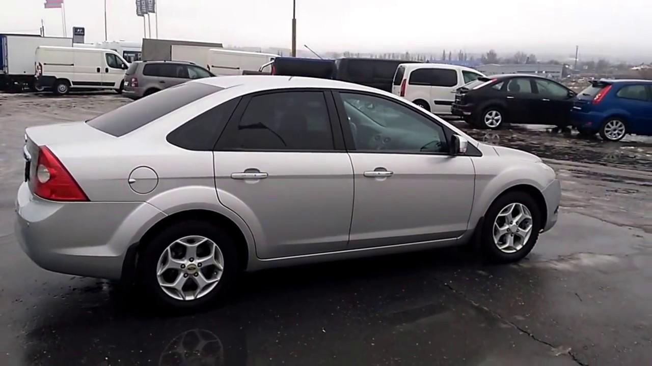 Купить Форд Фокус (Ford Focus) 2013 г. с пробегом бу в Саратове .