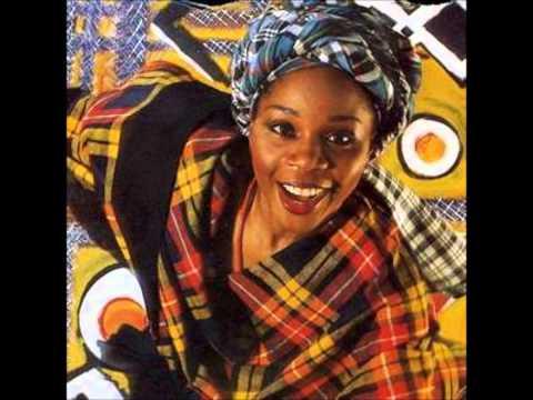 Onyeka Onwenu - Peace Song