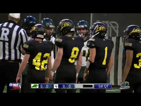 Show Low vs Round Valley Arizona High School Football Full Game 2017