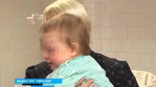 В Новотроицке вынесли приговор женщине, выбросившей ребенка в окно