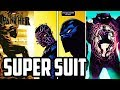 Black Panther Suit Abilities You Do Not Know!