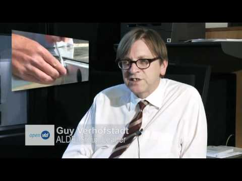 The ALDE Group [Video Presentation]