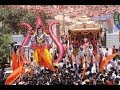 Ram lala hum aayenge mandir wahi banayenge | Ram navmi shobha yatra 2018|