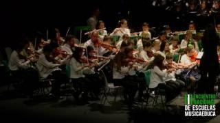 Suite de los sonidos - 5º mov. Final