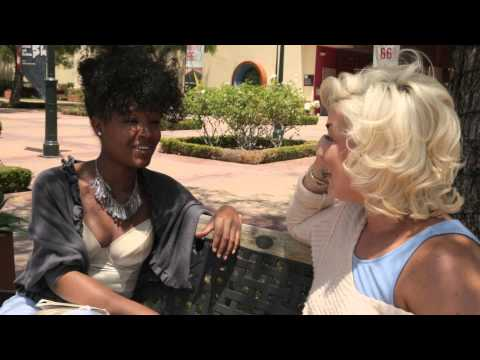 JOELLE JAMES N The Life Interview  LIFE AS SHAY EXCLUSIVE
