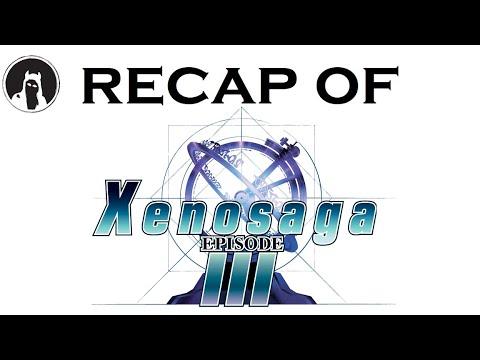 What happened in Xenosaga: Episode III? (RECAPitation)