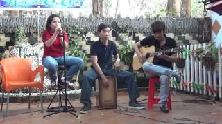 Ngại Ngùng by Ren Ham guitar Duy Nguyen