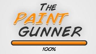 The Paint Gunner Full Gameplay Walkthrough