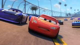Cars 3 | 95 Reasons Blu-Ray & DVD Spot streaming