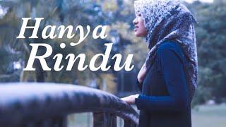 Gambar cover HANYA RINDU - Andmesh Kamaleng (Dalia Farhana Cover)