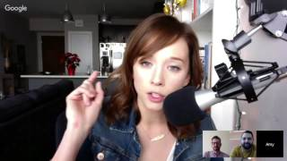 Amy Schmittauer: How To Build A Personal Brand Through Vlogging (S4 E10)