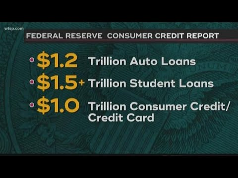 Craig Stevens - Student loan payments could soon be automatically taken from your paycheck