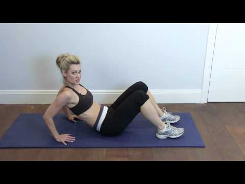Perfect At Home Exercise For Toning Your Arms