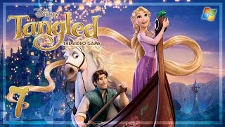 Disney Tangled The Video Game - Part 7