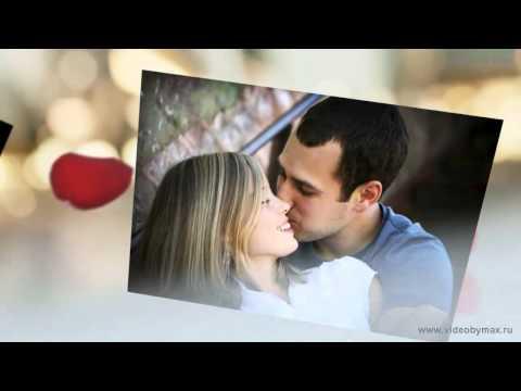 Красивая Love Story! Потрясающее фото/видео, слайд-шоу