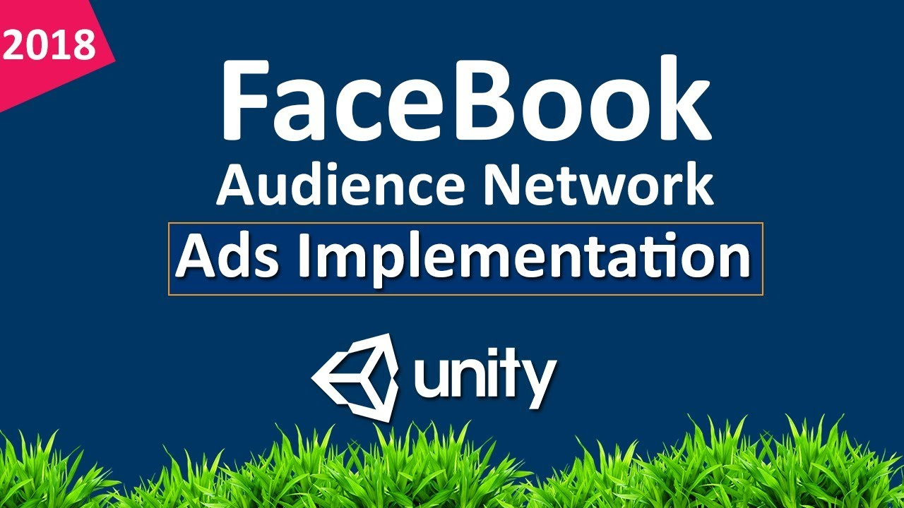 Unity Facebook Ads using Facebook Audience Network