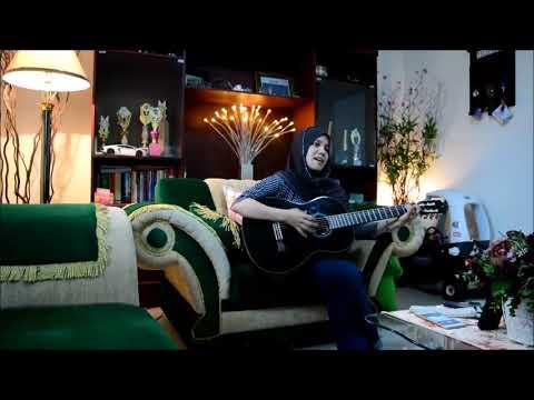Cinta Hampa dengan Gitar