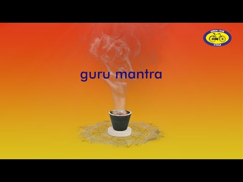 guru mantra lyrics