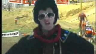Elvis rides in motocross Terrafirma 2