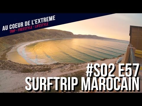 ACDE 57 SURF TRIP A IMSOUANE