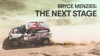 The Quest to Dakar Rally 2018  | Bryce Menzies - The Next Stage E1