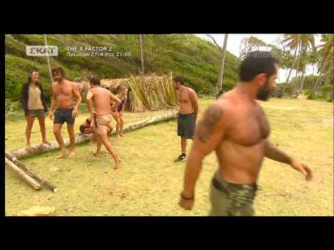 newsbomb.gr: Survivor: »: Αυτός είναι ο παίκτης που θέλουν ΟΛΟΙ να διώξουν