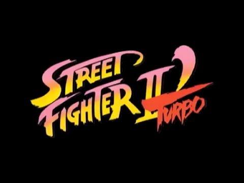 ケン(Ken) - STREET FIGHTER II Turbo for SFC/SNES