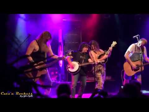 Hayseed Dixie - Corn Liquor [LIVE]